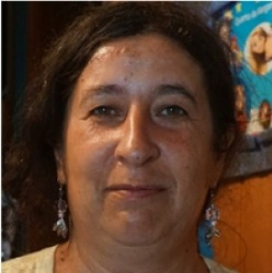Cândida Margarida Ferreira Mendes