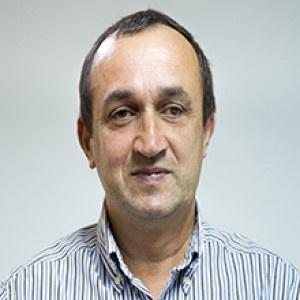 José Silvino Santos da Rosa