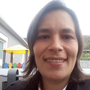 Xénia Patrícia Goulart Mendonça Alves