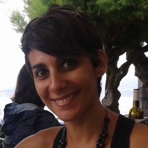 Marina Filipa Paixão Domingos Lopes